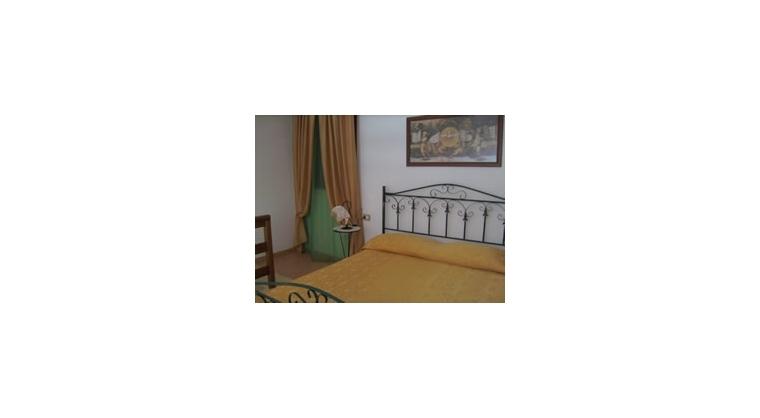 TurismoInCilento.it - B&B,Casevacanze,Hotel - Baia della Luna - Camera da letto.