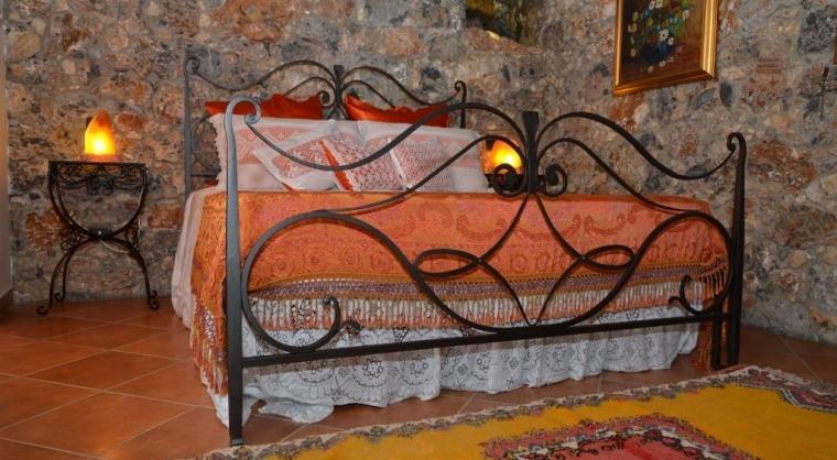 TurismoInCilento.it - B&B,Casevacanze,Hotel - La Rupe dei Lecci -