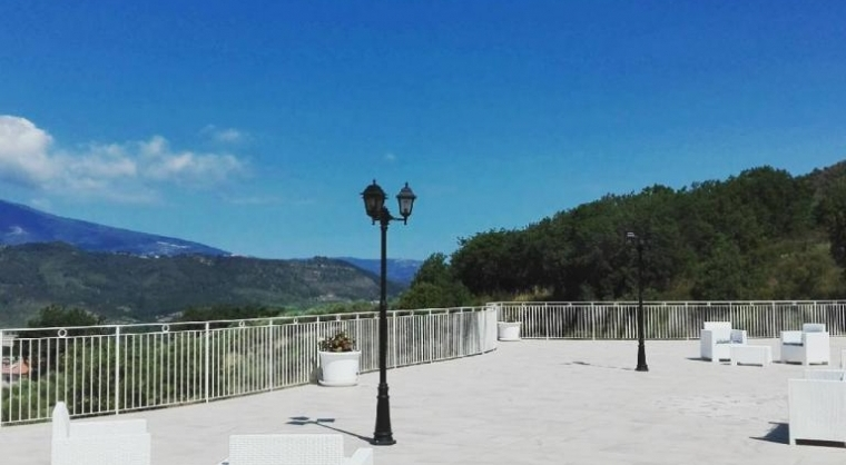 TurismoInCilento.it - B&B,Casevacanze,Hotel - Villa Marchesa Agriturismo -