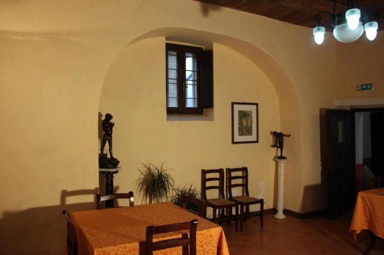 TurismoInCilento.it - B&B,Casevacanze,Hotel - Antica Residenza Perdifumo - 7370 d338e BED AND BREAKFAST PERDIFUMO ANTICA RESIDENZA 05