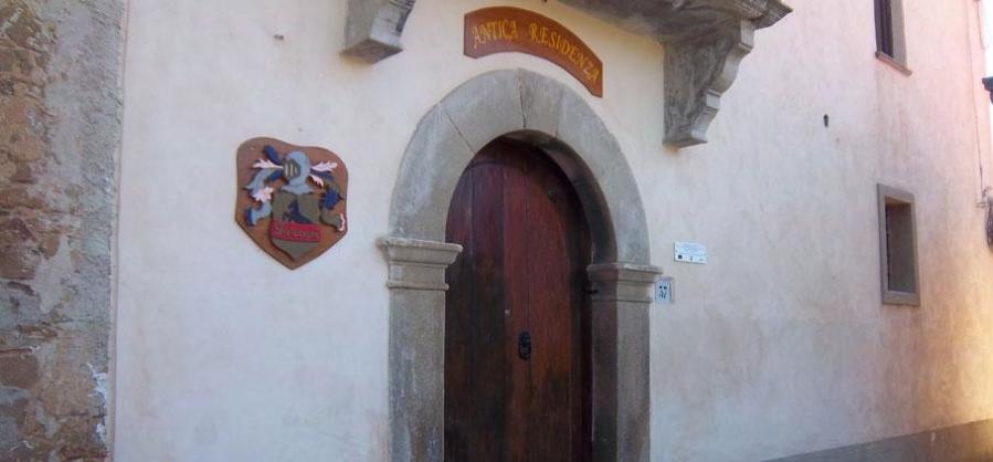 TurismoInCilento.it - B&B,Casevacanze,Hotel - Antica Residenza Perdifumo - 7370 e0e08 BED AND BREAKFAST PERDIFUMO ANTICA RESIDENZA 03