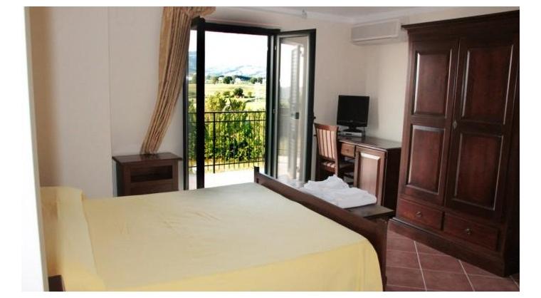 TurismoInCilento.it - B&B,Casevacanze,Hotel - San Nicola il Sole - 7371 70b11 COUNTRY HOUSE ALBANELLA CILENTO SAN NICOLA IL SOLE 05
