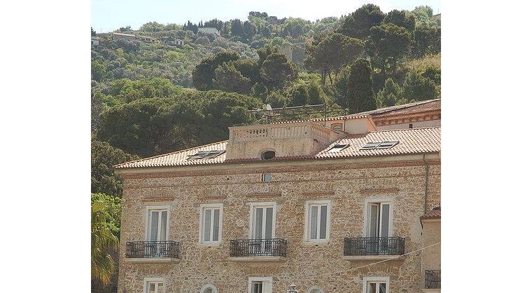TurismoInCilento.it - B&B,Casevacanze,Hotel - Palazzetto Florio - 7374 3278b Residence Santa Maria di Castellabate Palazzetto Florio 02