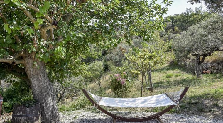 TurismoInCilento.it - B&B,Casevacanze,Hotel - Casale San Martino - angolo relax
