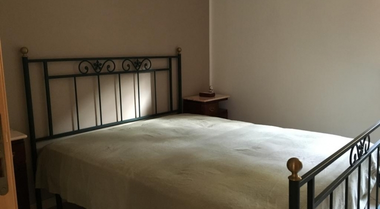 TurismoInCilento.it - B&B,Casevacanze,Hotel - Casa Vacanze Agropoli (zona centrale / porto) - Letto