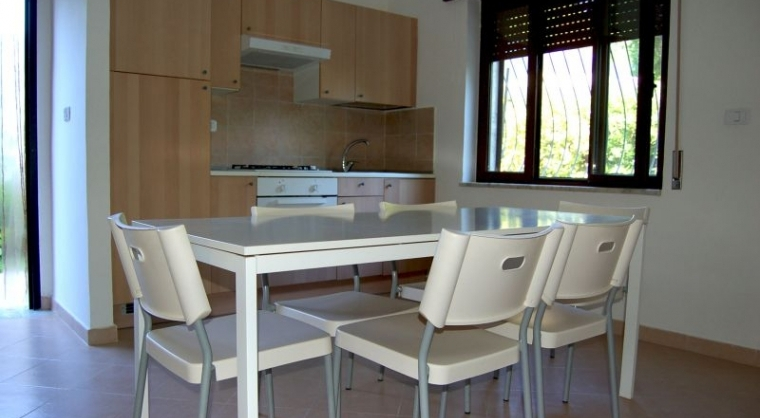 TurismoInCilento.it - B&B,Casevacanze,Hotel - RANIERICASEVACANZE - Cucina