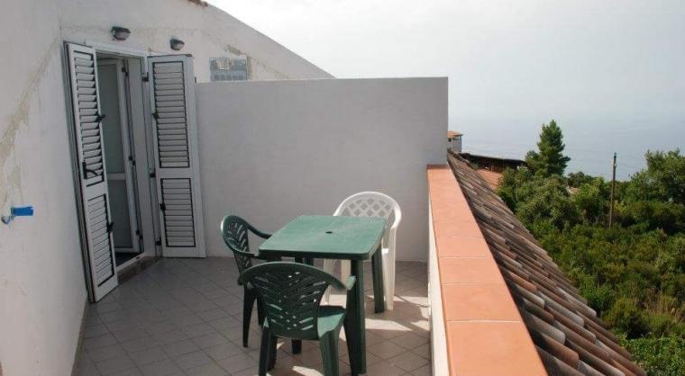 TurismoInCilento.it - B&B,Casevacanze,Hotel - CasaVacanzePietralata - Terrazzo
