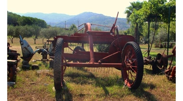 TurismoInCilento.it - B&B,Casevacanze,Hotel - Le Terme di Velia - Museo contadino all'aperto