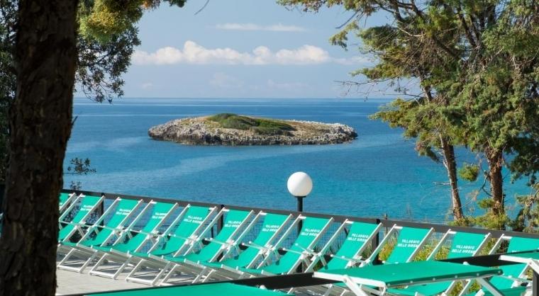 TurismoInCilento.it - B&B,Casevacanze,Hotel - Villaggio delle Sirene -