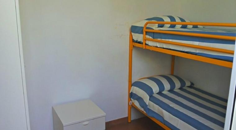 TurismoInCilento.it - B&B,Casevacanze,Hotel - Residence Villa Andrea - Marina di Camerota - Cameretta trilocale