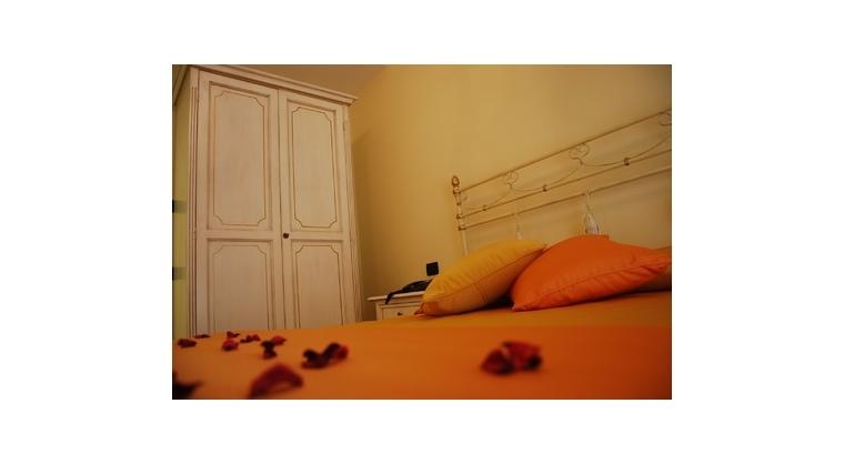 TurismoInCilento.it - B&B,Casevacanze,Hotel - Villa Marchesa Agriturismo - Petali