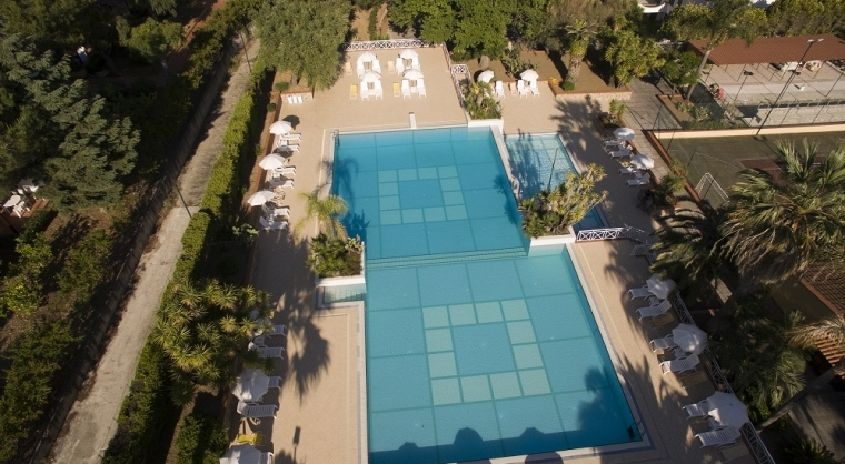 TurismoInCilento.it - B&B,Casevacanze,Hotel - Residence Trivento -