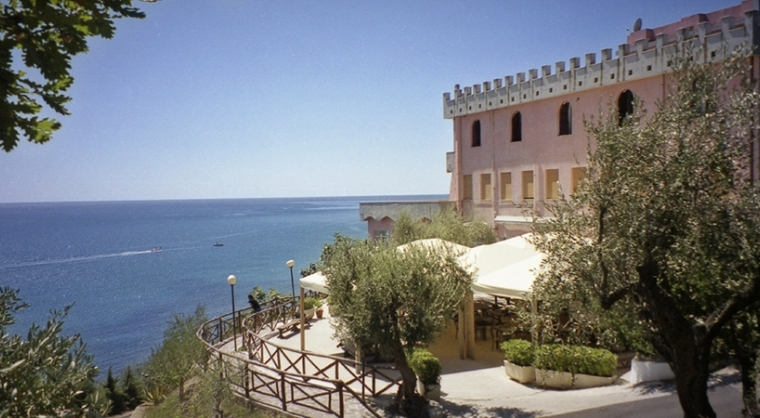 TurismoInCilento.it - B&B,Casevacanze,Hotel - hotel villaggio Hydra Club - hotel
