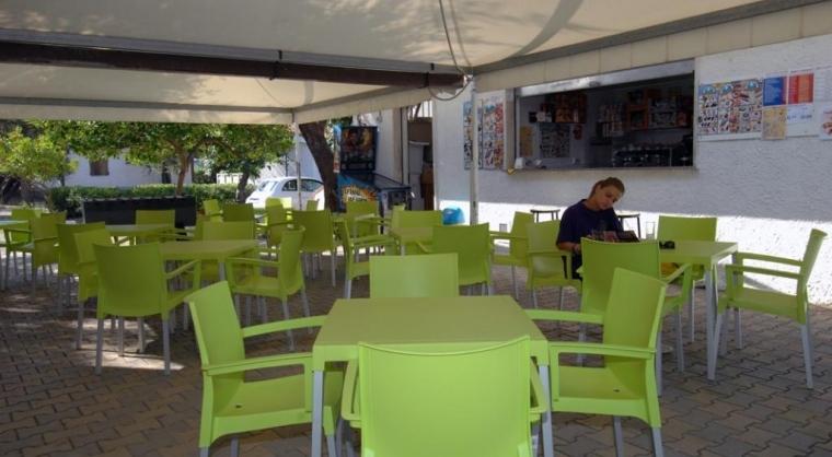 TurismoInCilento.it - B&B,Casevacanze,Hotel - ELAYON CLUB RESIDENCE - Zona Bar