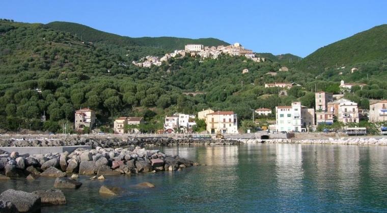 TurismoInCilento.it - B&B,Casevacanze,Hotel - Vacanze a Pisciotta -