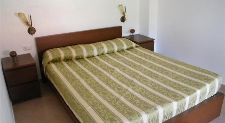 TurismoInCilento.it - B&B,Casevacanze,Hotel - Hotel Villaggio Tabù - letto matrimoniale