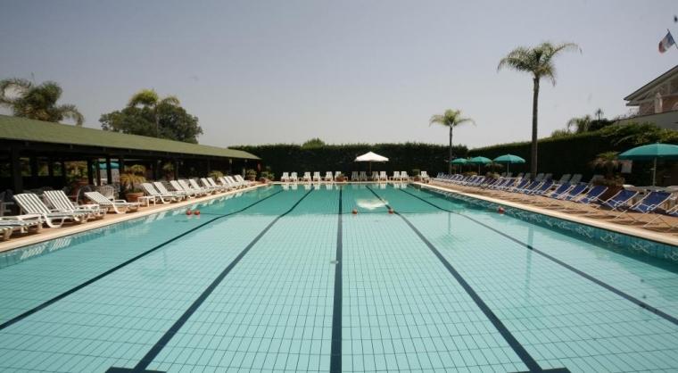 TurismoInCilento.it - B&B,Casevacanze,Hotel - Hotel Leucosya -