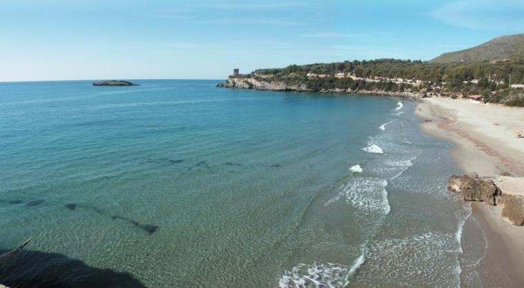 TurismoInCilento.it - B&B,Casevacanze,Hotel - Villa Sirene  - Vicino alla spiaggia Calanca