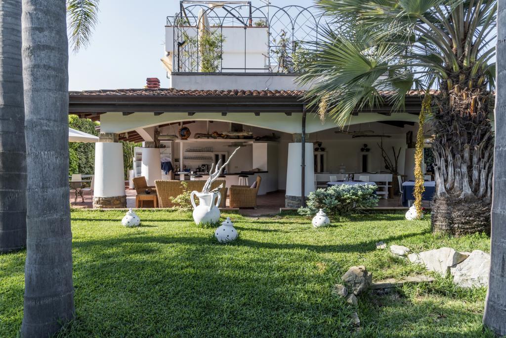 TurismoInCilento.it - B&B,Casevacanze,Hotel - Villa Giò B&B de charme -