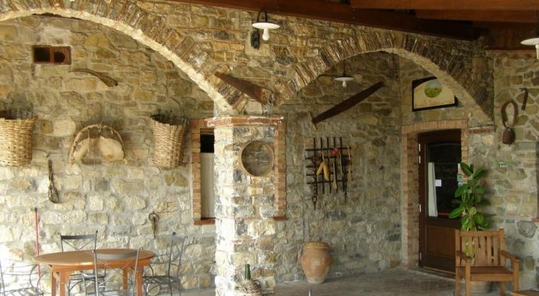 TurismoInCilento.it - B&B,Casevacanze,Hotel - Turismo Rurale Le Grazie -