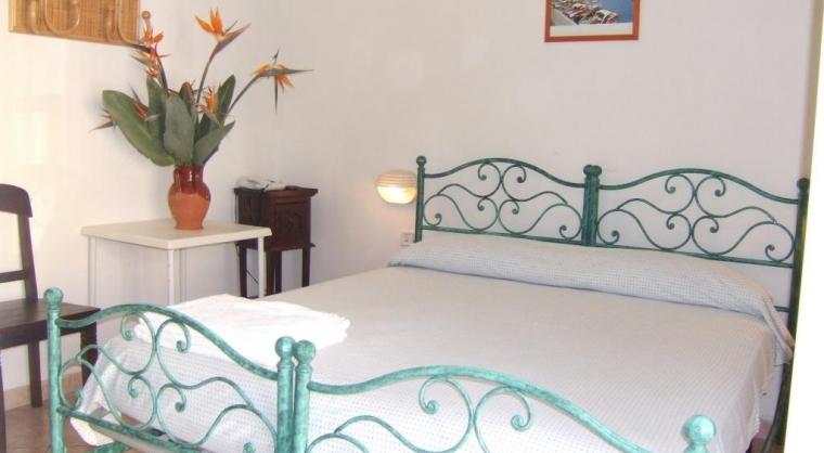 TurismoInCilento.it - B&B,Casevacanze,Hotel - Hotel Pompeo -