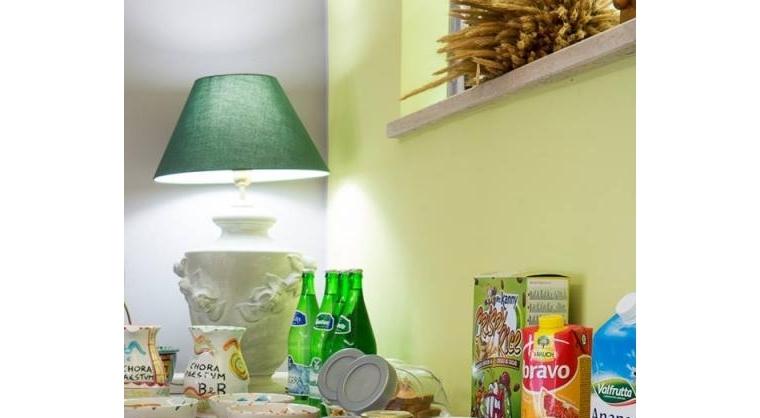 TurismoInCilento.it - B&B,Casevacanze,Hotel - la chora di paestum -