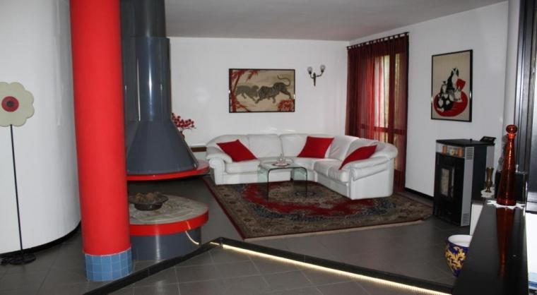 TurismoInCilento.it - B&B,Casevacanze,Hotel - B&B Villa Forte -