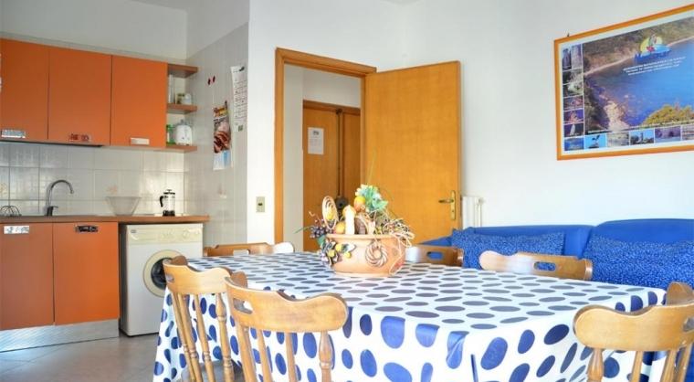 TurismoInCilento.it - B&B,Casevacanze,Hotel - Casa Vacanze Testene - Cucin