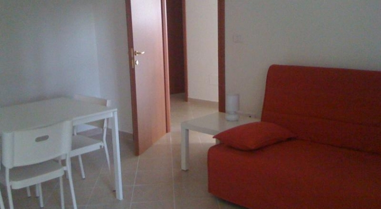 TurismoInCilento.it - B&B,Casevacanze,Hotel - RANIERICASEVACANZE - Soggiorno