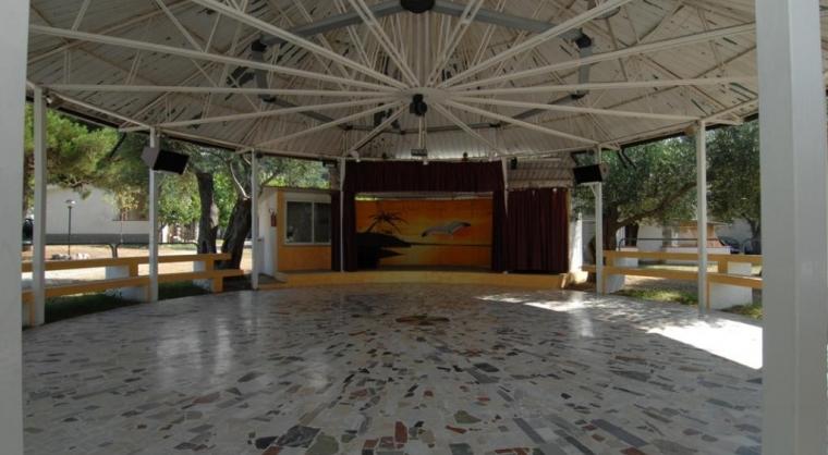 TurismoInCilento.it - B&B,Casevacanze,Hotel - ELAYON CLUB RESIDENCE - Zona Animazione