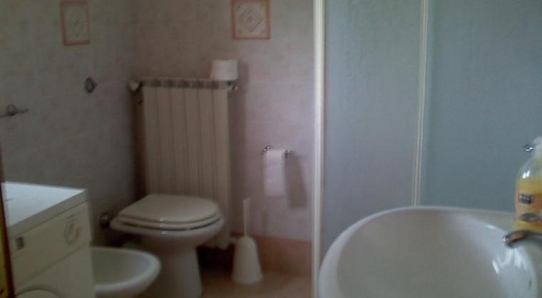 TurismoInCilento.it - B&B,Casevacanze,Hotel - CASA VACANZE VITTORIA - BAGNO MONOLOCALE