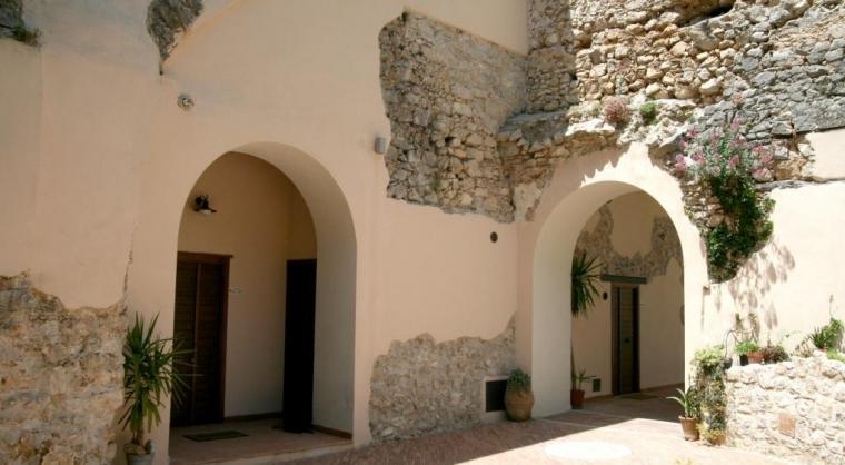 TurismoInCilento.it - B&B,Casevacanze,Hotel - Residence Il Convento -