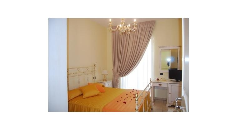 TurismoInCilento.it - B&B,Casevacanze,Hotel - Villa Marchesa Agriturismo - Camera Matrimoniale