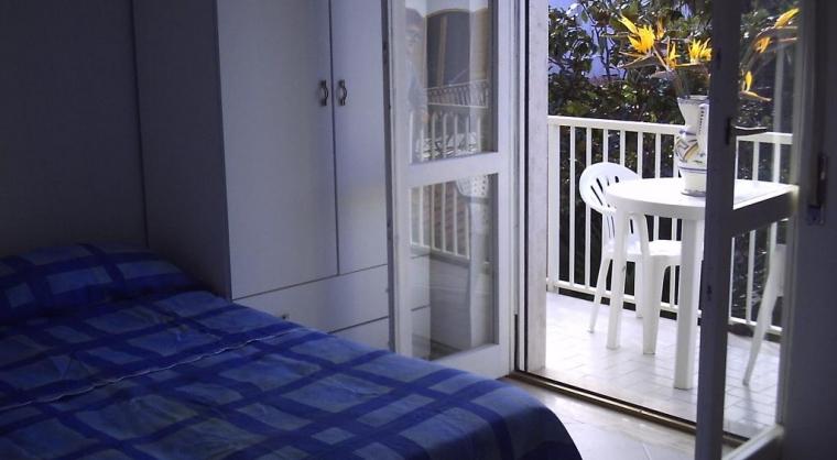 TurismoInCilento.it - B&B,Casevacanze,Hotel - L' Ancora - Camera da letto con affaccio