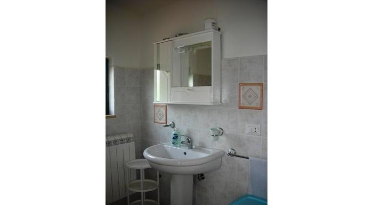 TurismoInCilento.it - B&B,Casevacanze,Hotel - CASA VACANZE VITTORIA - bagno