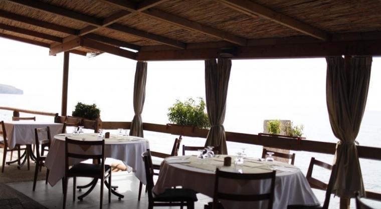 TurismoInCilento.it - B&B,Casevacanze,Hotel - Resort Baia del Silenzio -