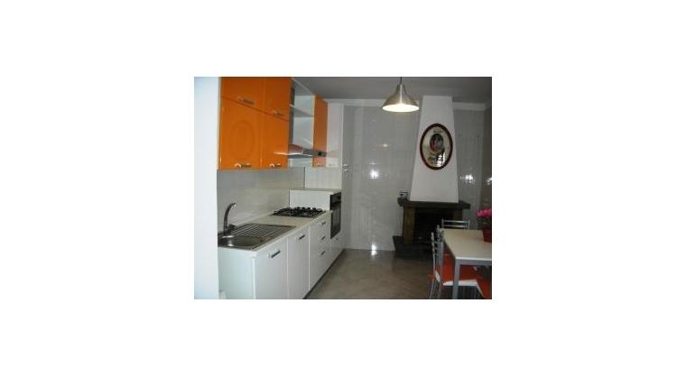 TurismoInCilento.it - B&B,Casevacanze,Hotel - CASA VACANZE VITTORIA - cucina con lavastoviglie