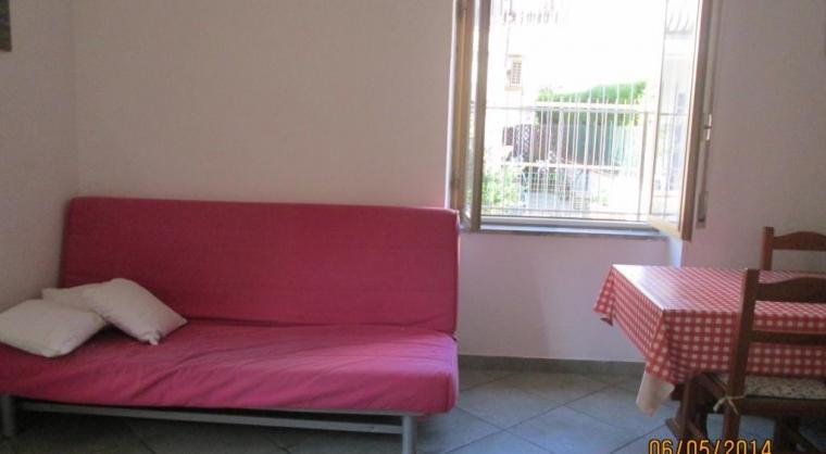 TurismoInCilento.it - B&B,Casevacanze,Hotel - La Marinella - soggiorno