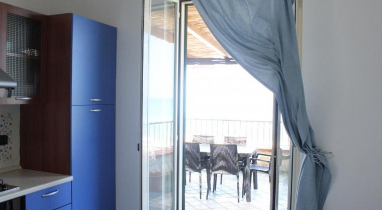 TurismoInCilento.it - B&B,Casevacanze,Hotel - Appartamento Lido Waikiki -