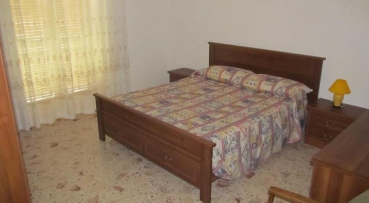 TurismoInCilento.it - B&B,Casevacanze,Hotel - CaseMontone a 50mt dal mare - camera da letto