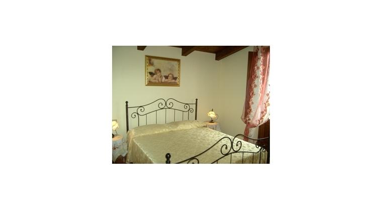 TurismoInCilento.it - B&B,Casevacanze,Hotel - Baia della Luna - Camera da letto -Villetta-