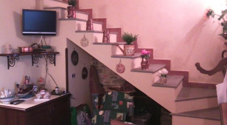 TurismoInCilento.it - B&B,Casevacanze,Hotel - Villa Antonietta - accesso camera da letto app. 1