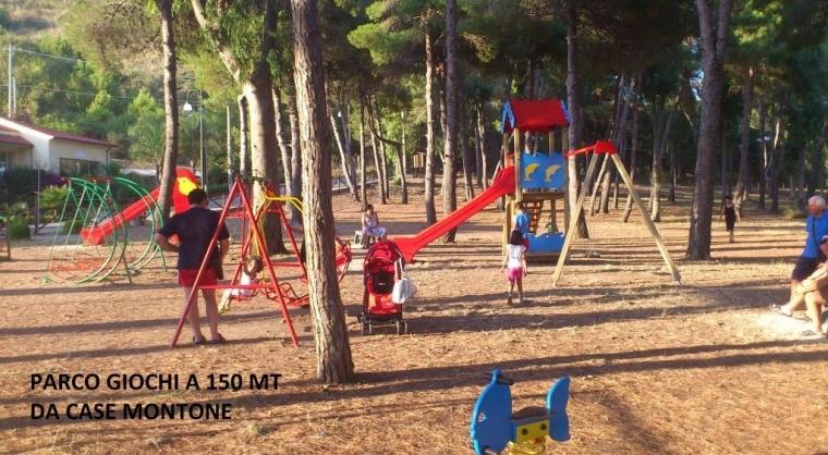 TurismoInCilento.it - B&B,Casevacanze,Hotel - CaseMontone a 50mt dal mare - parco giochi a 150mt da casemontone