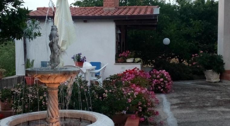 TurismoInCilento.it - B&B,Casevacanze,Hotel - Terrazza sul mare -