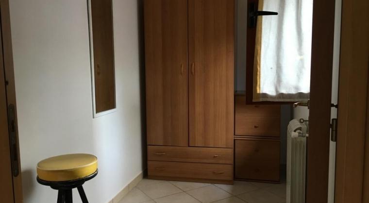 TurismoInCilento.it - B&B,Casevacanze,Hotel - Casa Vacanze Agropoli (zona centrale / porto) - Stanza armadio / II letto