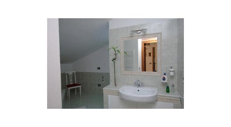 TurismoInCilento.it - B&B,Casevacanze,Hotel - LA COCCINELLA - bagno privato