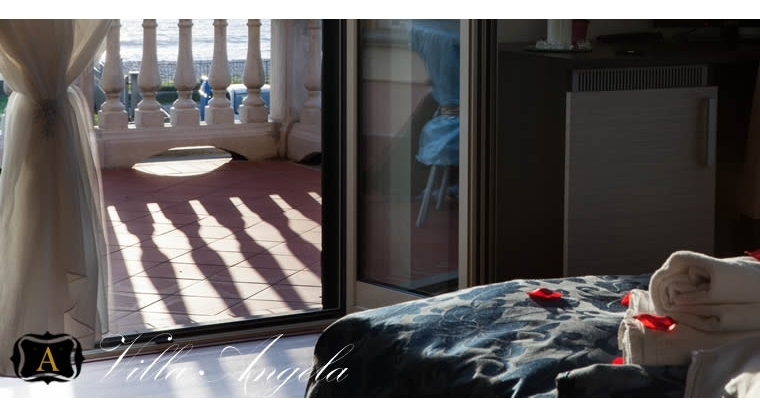 TurismoInCilento.it - B&B,Casevacanze,Hotel - Villa Angela  -