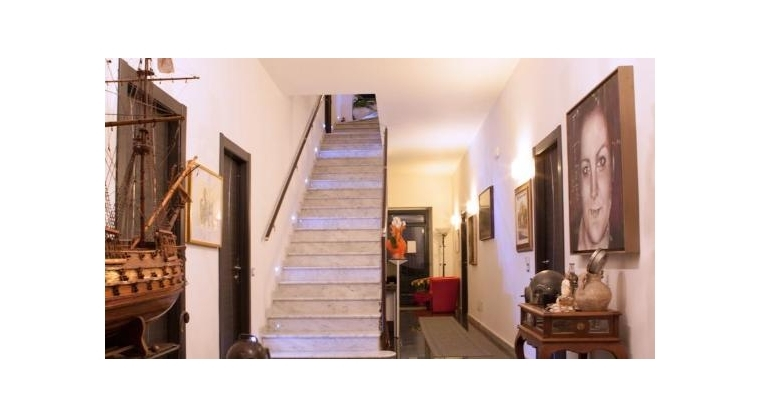 TurismoInCilento.it - B&B,Casevacanze,Hotel - Villa Angela  - Ingresso