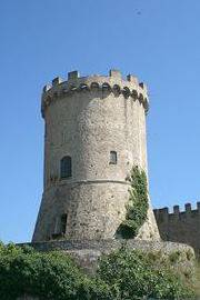 Castelnuovo Cilento dove dormire